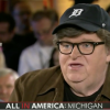 Michael Moore: 'It's Possible' Trump Is The Last U.S. President Ever