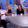 Whoopi Goldberg Blows Up, Ends 'The View' Interview With Judge Jean...