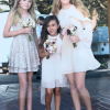 Denise Richards Shares Adorable Photo Of Her 3 Daughters On Her Wed...